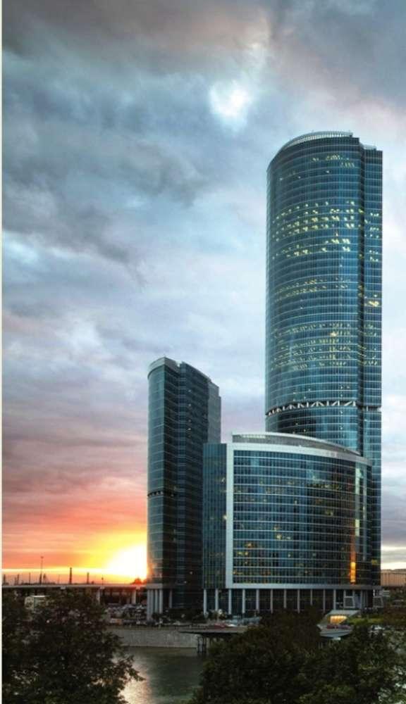 Офисная недвижимость Москва, 123317 - Башня на Набережной А - 7