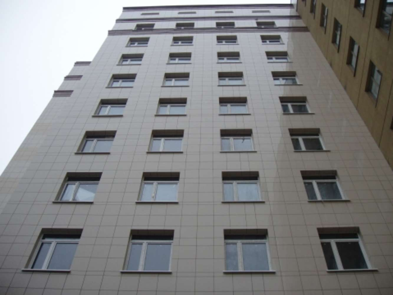 Офисная недвижимость Москва,  - Малая Грузинская ул. 3 - 5