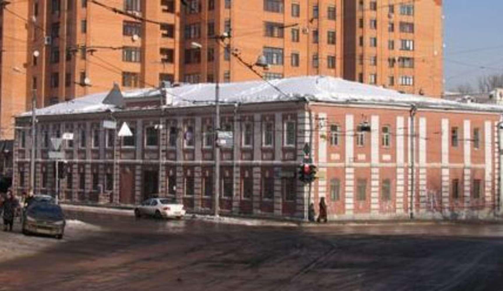Офисная недвижимость Москва,  - Тихвинская ул. 2 - 3