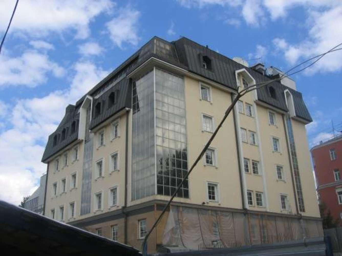 Офисная недвижимость Москва,  - Ефимия Центр - 3