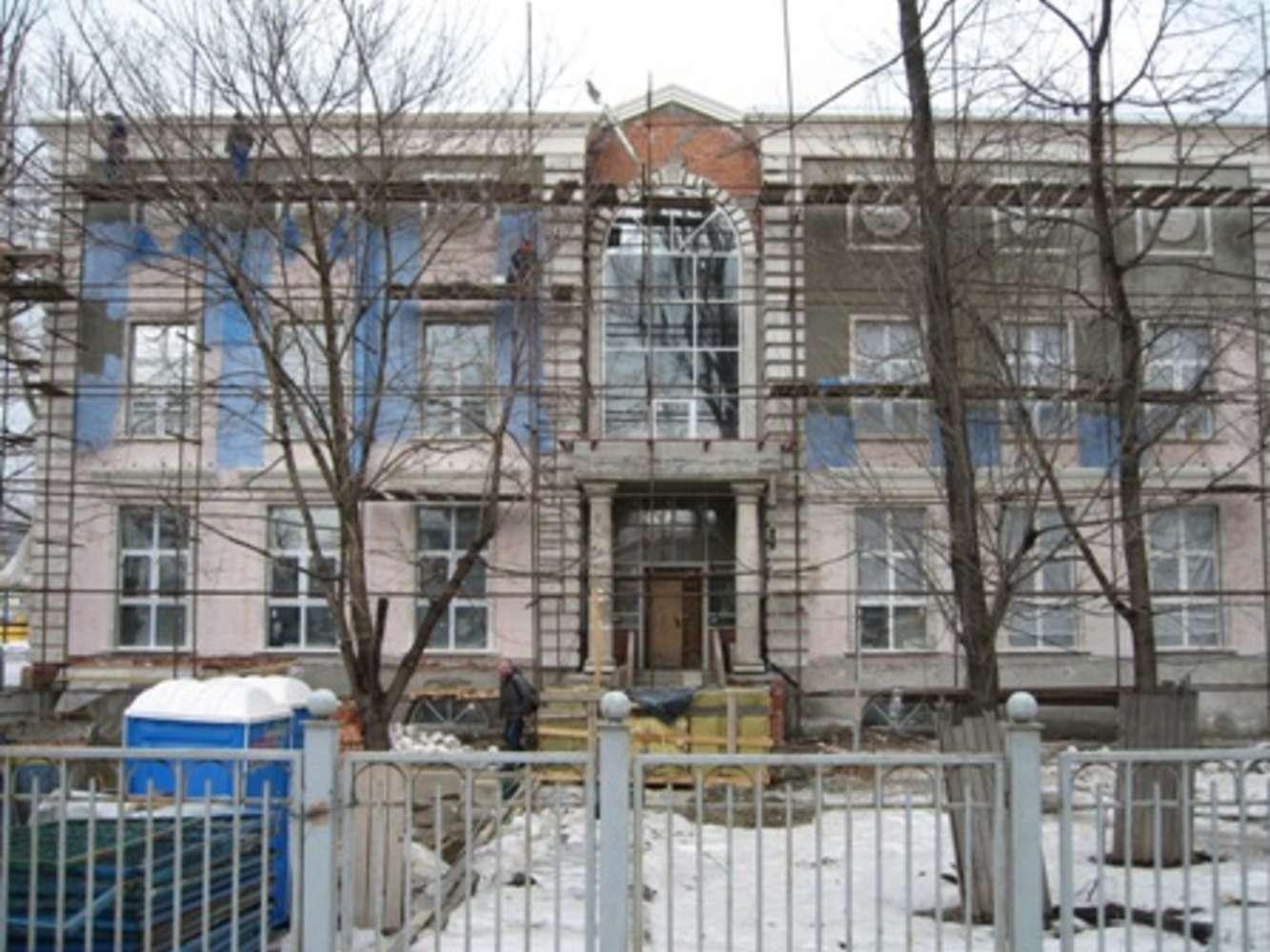 Офисная недвижимость Москва,  - Жуков пр-д, 23 - 2
