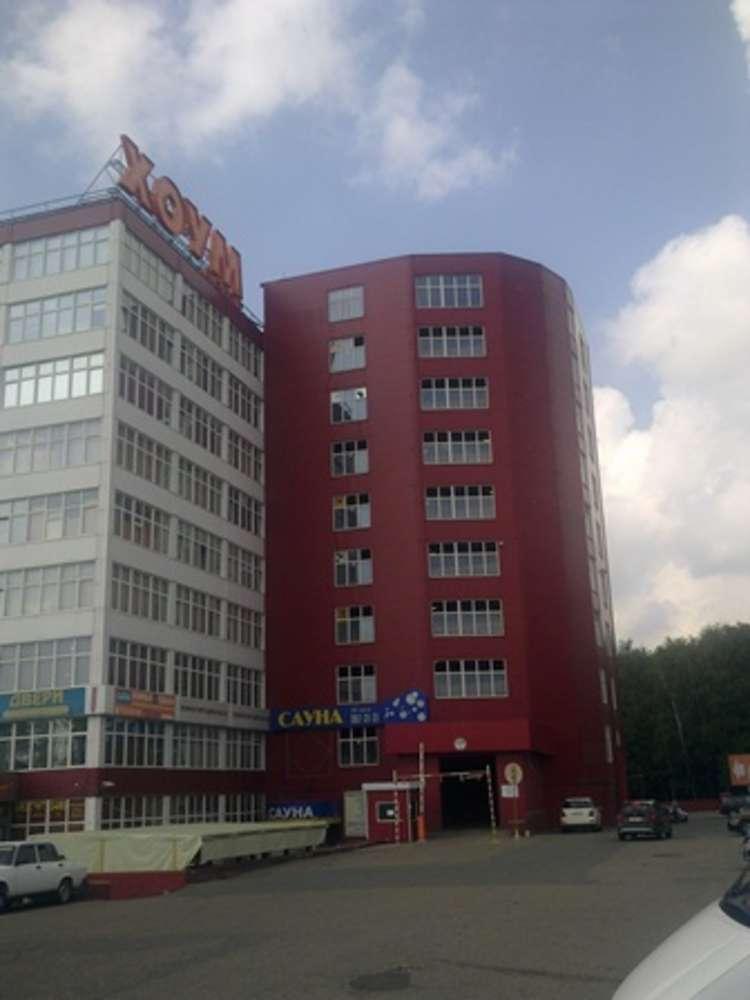 Офисная недвижимость Москва,  - Румянцево - 7