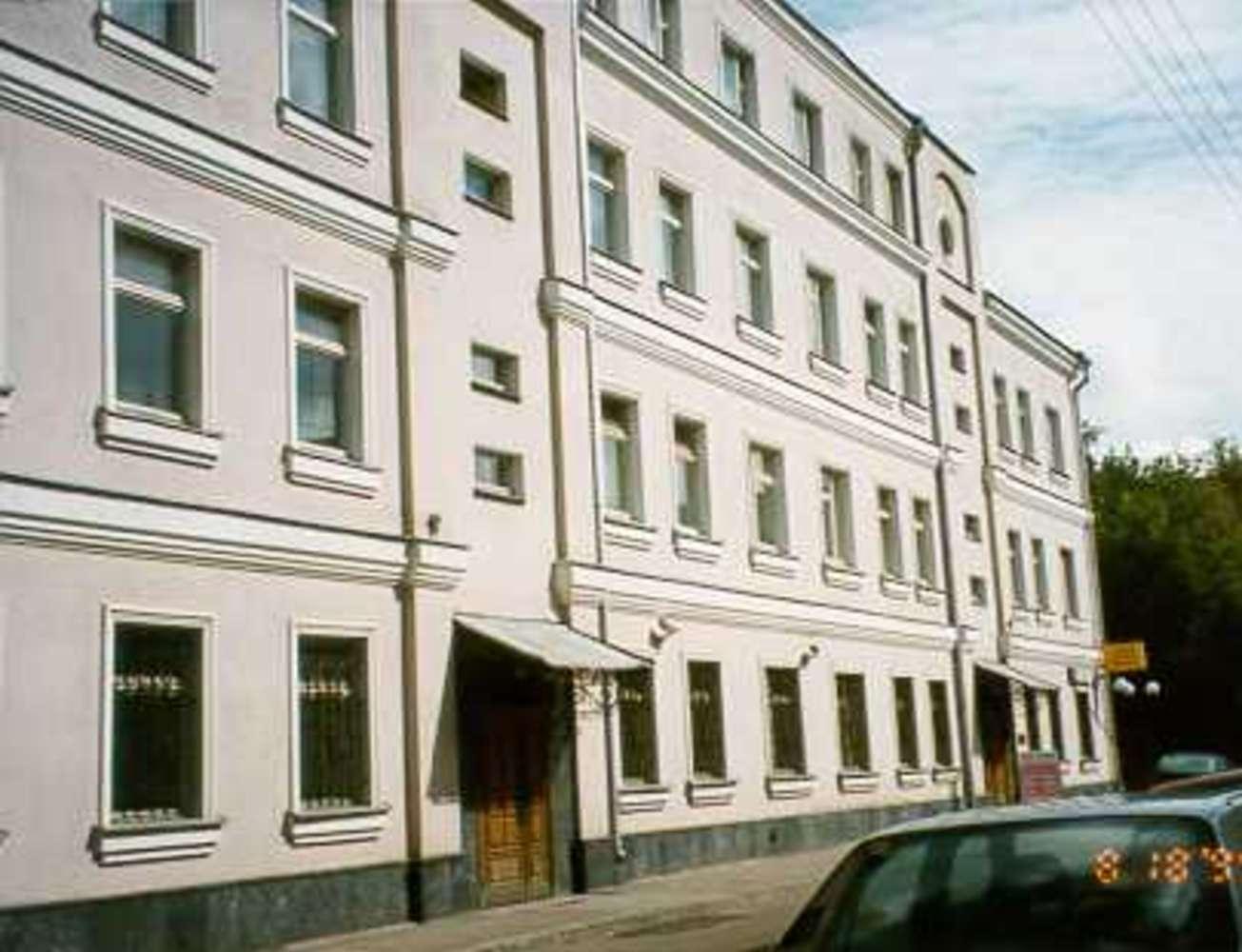 Офисная недвижимость Москва,  - Расторгуевский