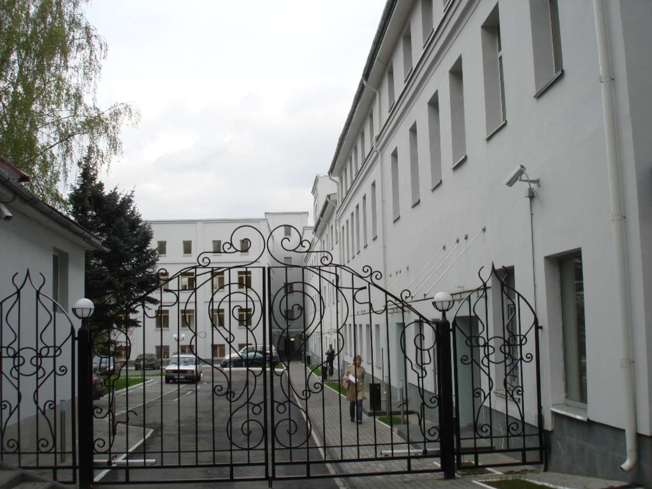 Офисная недвижимость Москва,  - Бизнес Сквер - 0