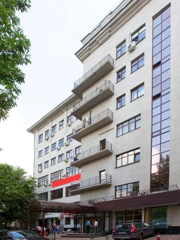Офисная недвижимость Москва,  - Цветной б-р, 30 стр. 1 - 3