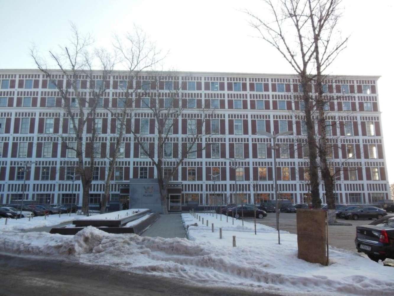 Офисная недвижимость Москва,  - W-Plaza - 6