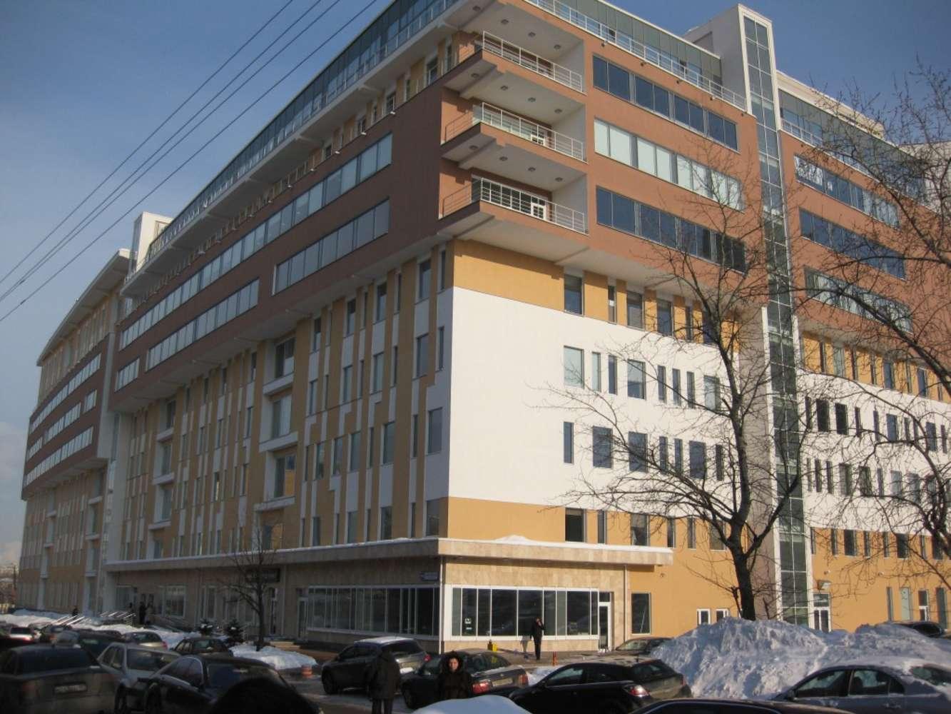 Офисная недвижимость Москва,  - 9 Акров, Фаза I - 1