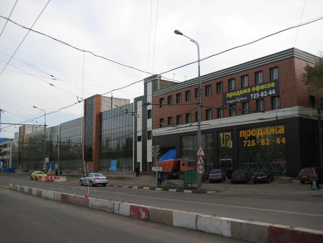 Офисная недвижимость Москва,  - Imagine City - 3