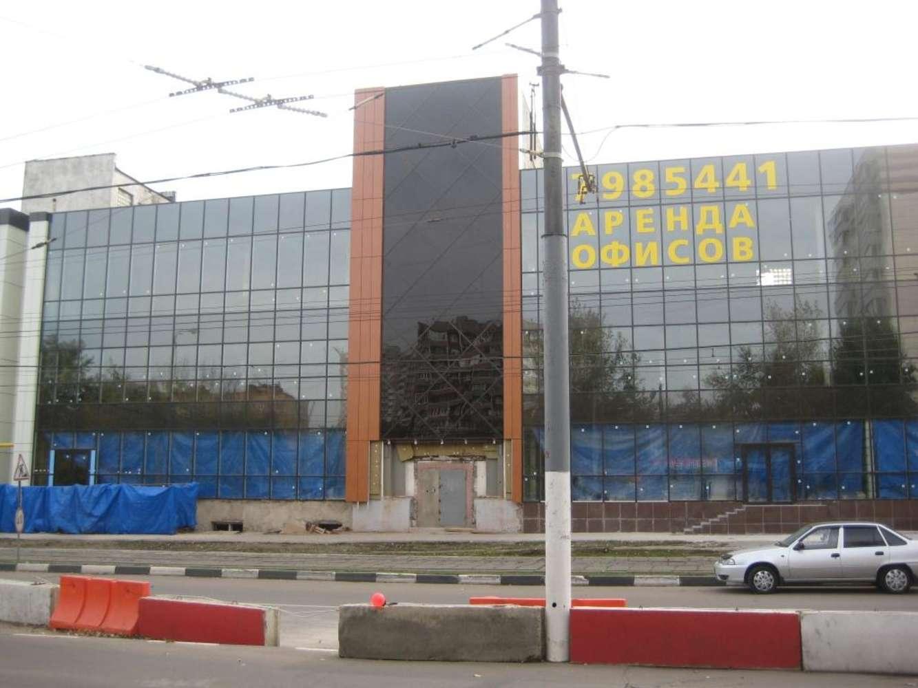 Офисная недвижимость Москва,  - Imagine City - 5