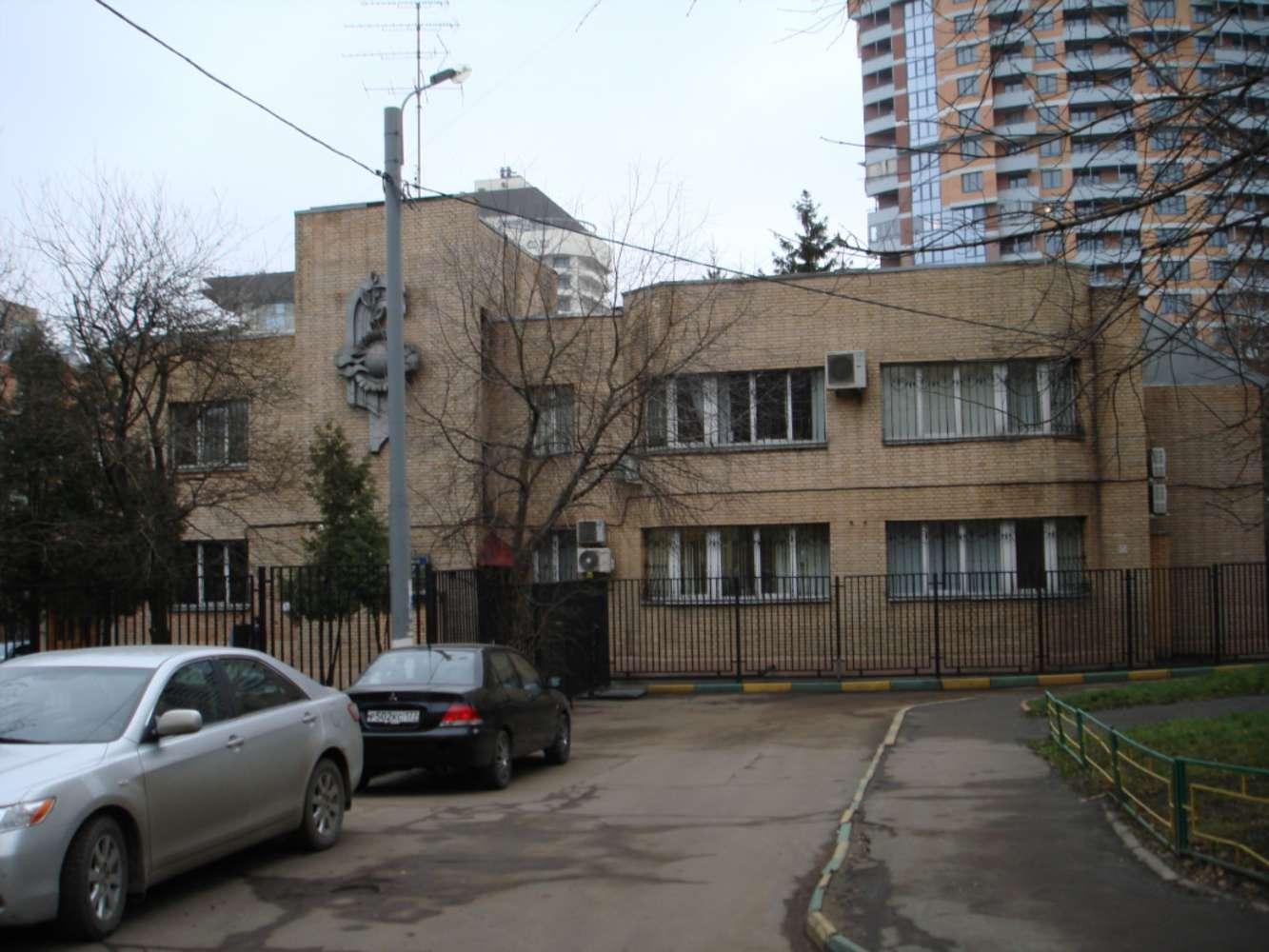 Офисная недвижимость Москва,  - Вавилова ул. 91 стр. 2 - 12