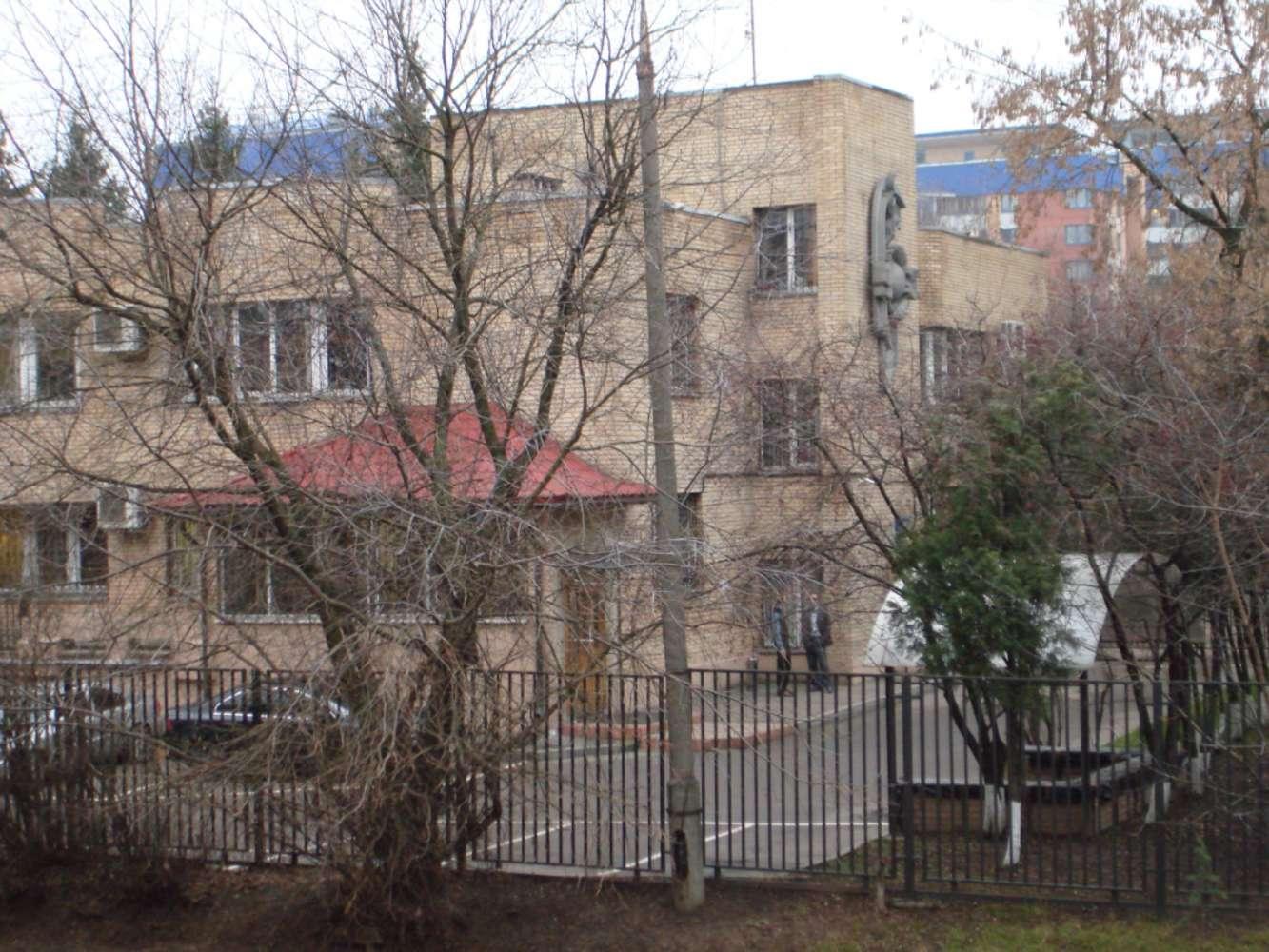 Офисная недвижимость Москва,  - Вавилова ул. 91 стр. 2 - 10