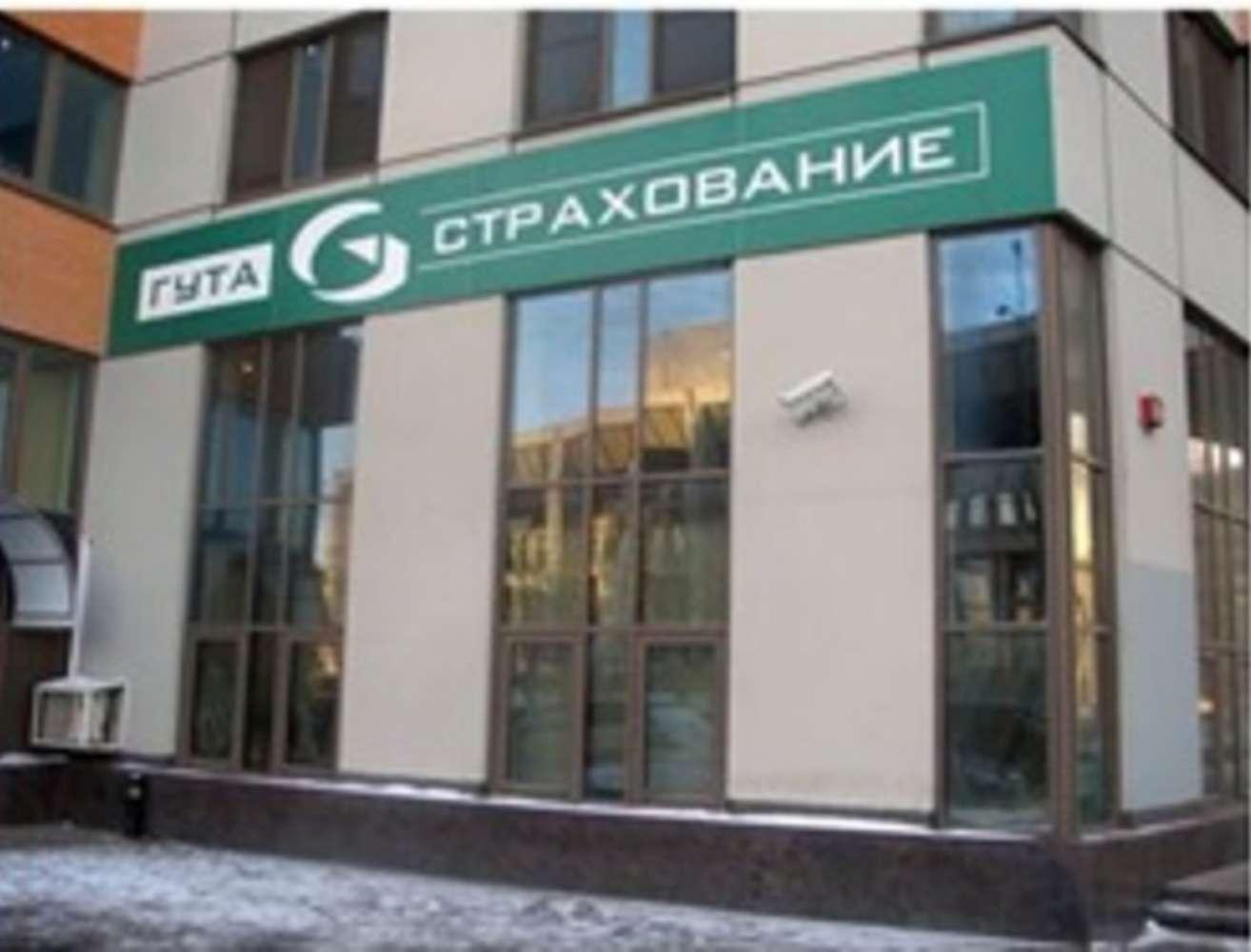 Офисная недвижимость Москва,  - Комсомольский пр.  32 стр. 2