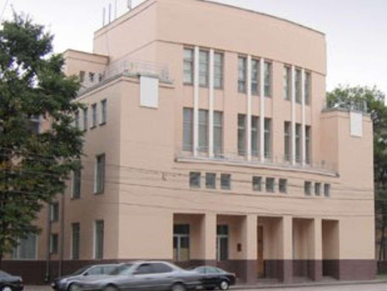 Офисная недвижимость Москва,  - Ленинский просп. 19 - 8
