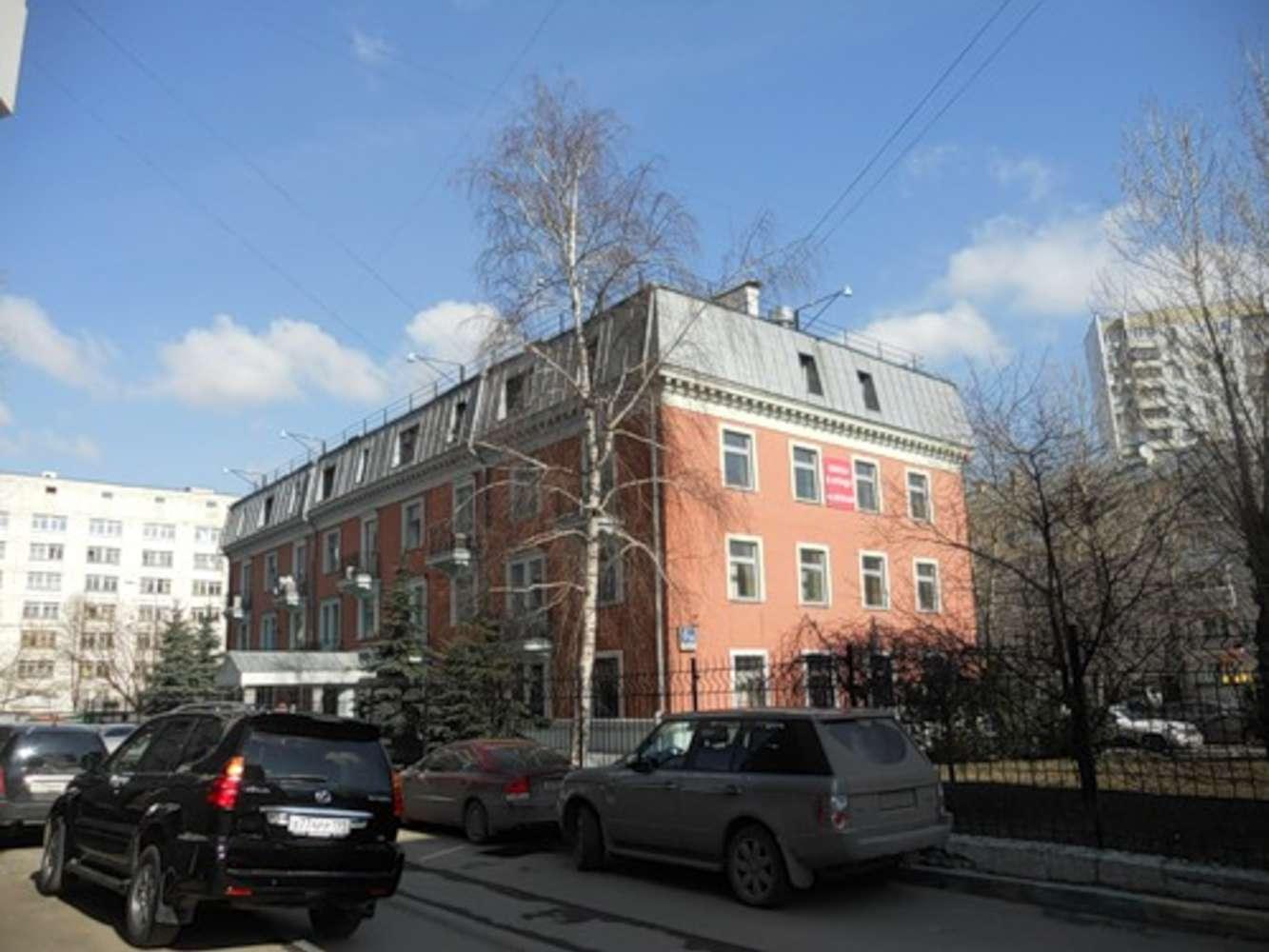 Офисная недвижимость Москва,  - Загородное ш. 6 стр. 5