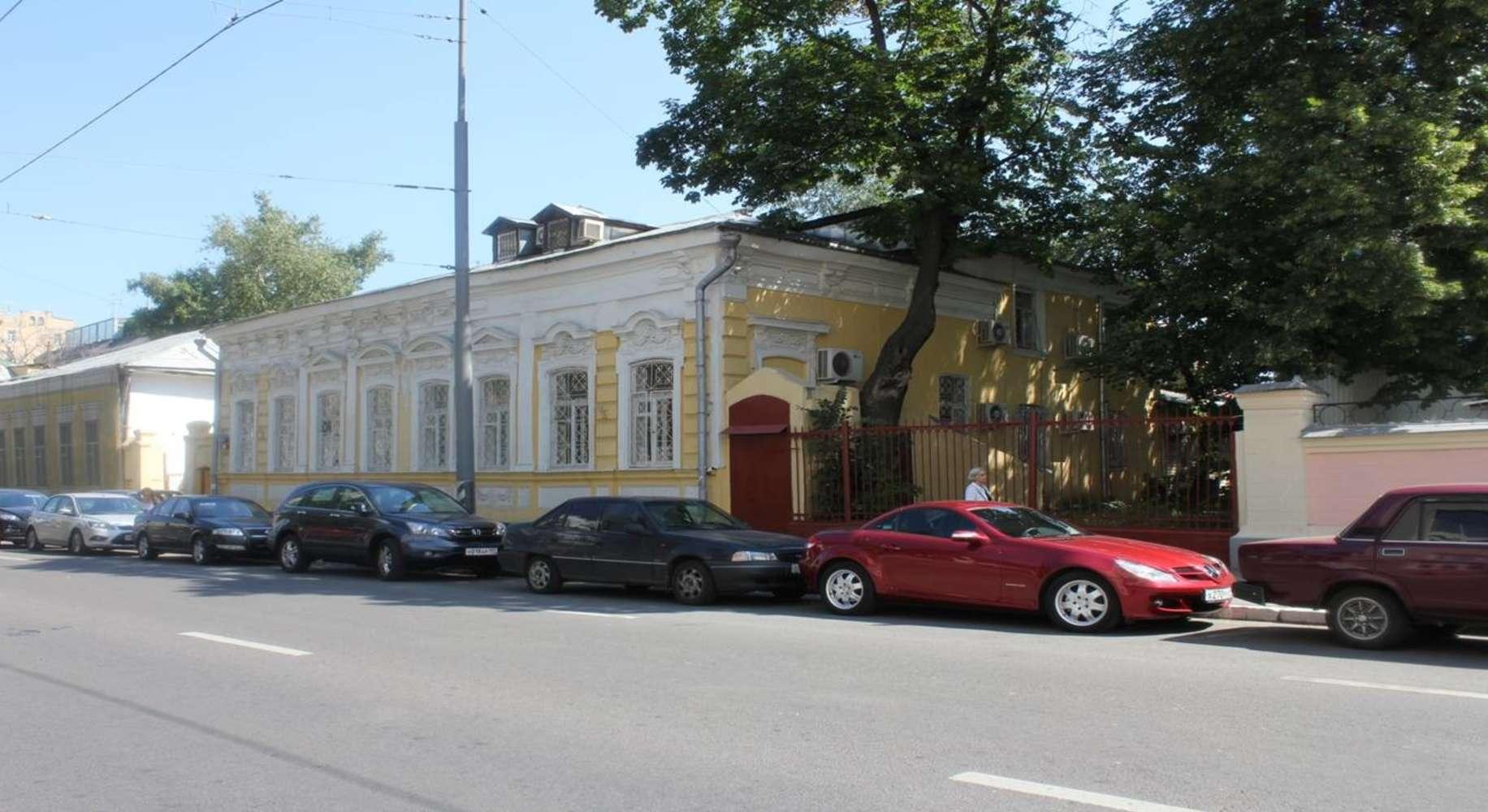 Офисная недвижимость Москва,  - Большая Ордынка ул. 63 - 8