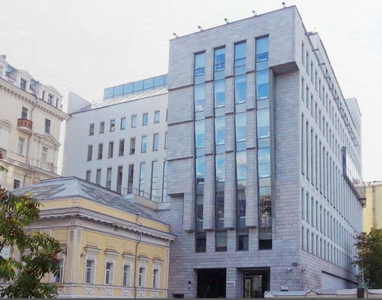 Офисная недвижимость Москва,  - Пушкинский Дом - 5
