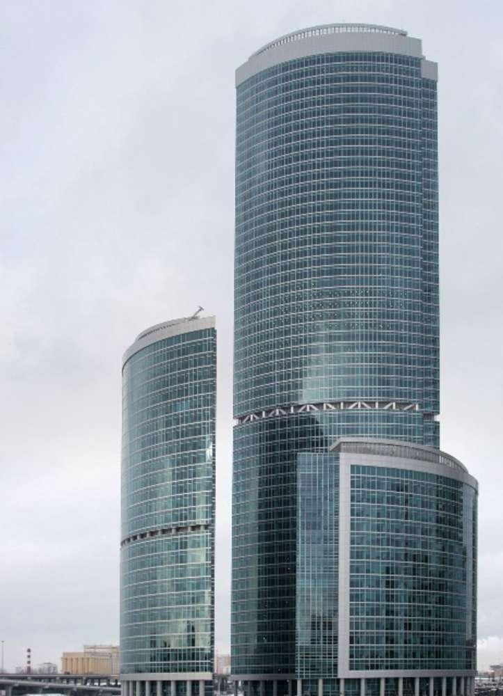 Офисная недвижимость Москва, 123317 - Башня на Набережной А - 8