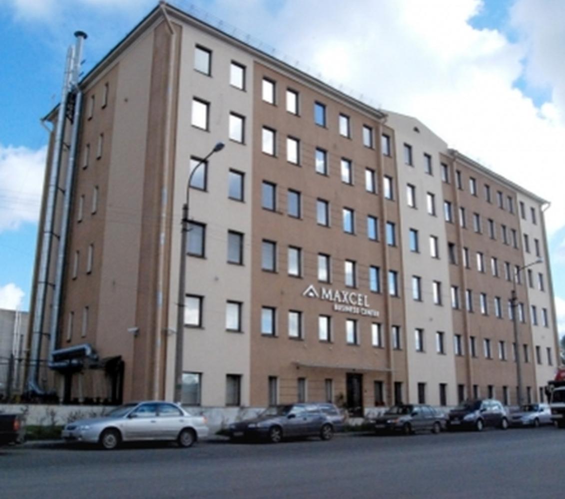 Офисная недвижимость Санкт-петербург,  - Максель - 3