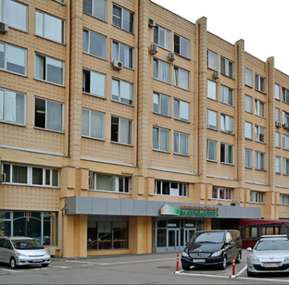 Офисная недвижимость Санкт-петербург,  - Александро-Невская Мануфактура