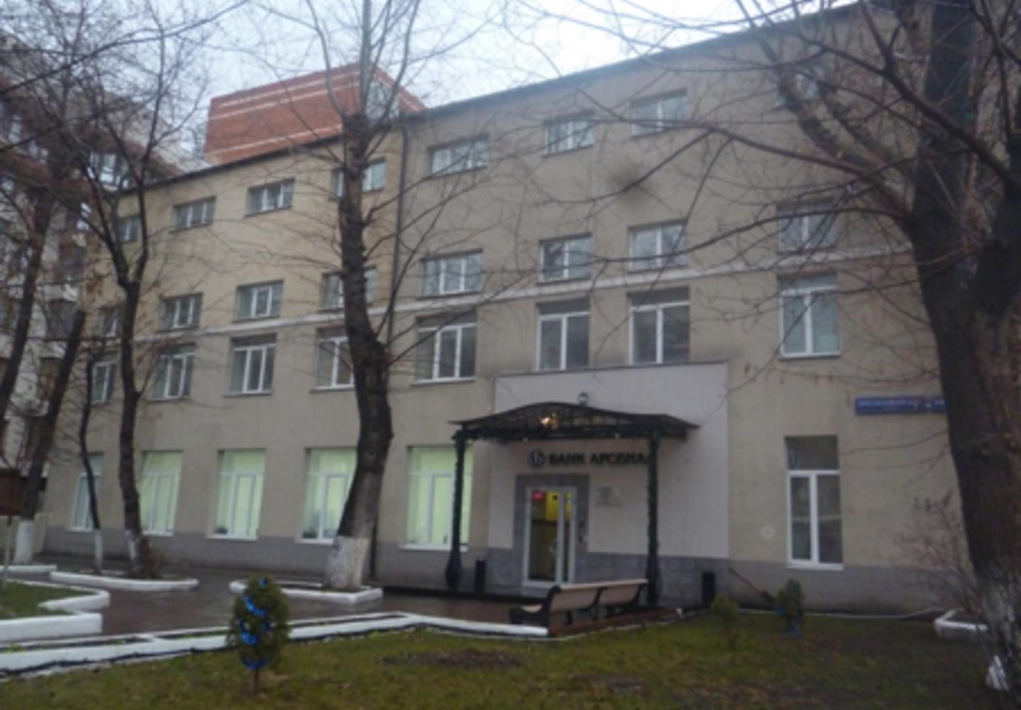 Офисная недвижимость Москва,  - Пресненский Вал ул. 14 стр. 3 - 3