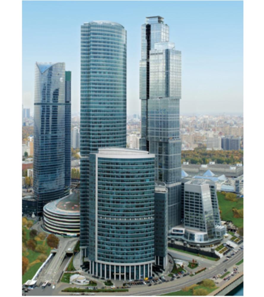Офисная недвижимость Москва, 123317 - Башня на Набережной В - 8