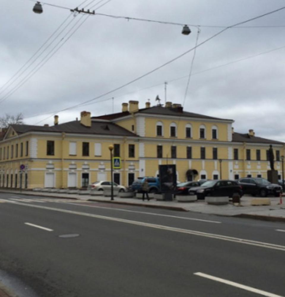 Офисная недвижимость Санкт-петербург,  - Шпалерная 40А - 3
