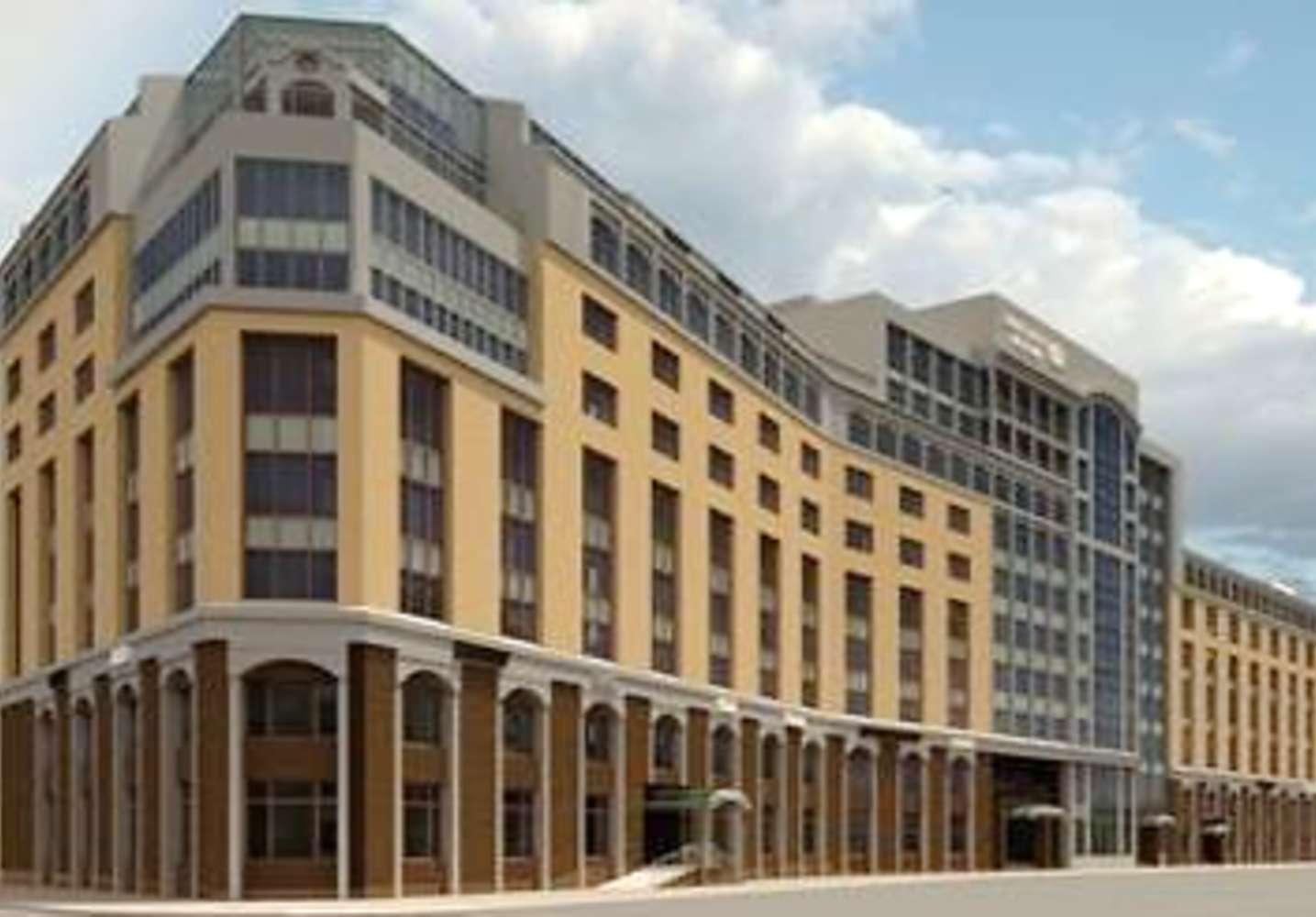 Офисная недвижимость Санкт-петербург,  - Премьер Лига III
