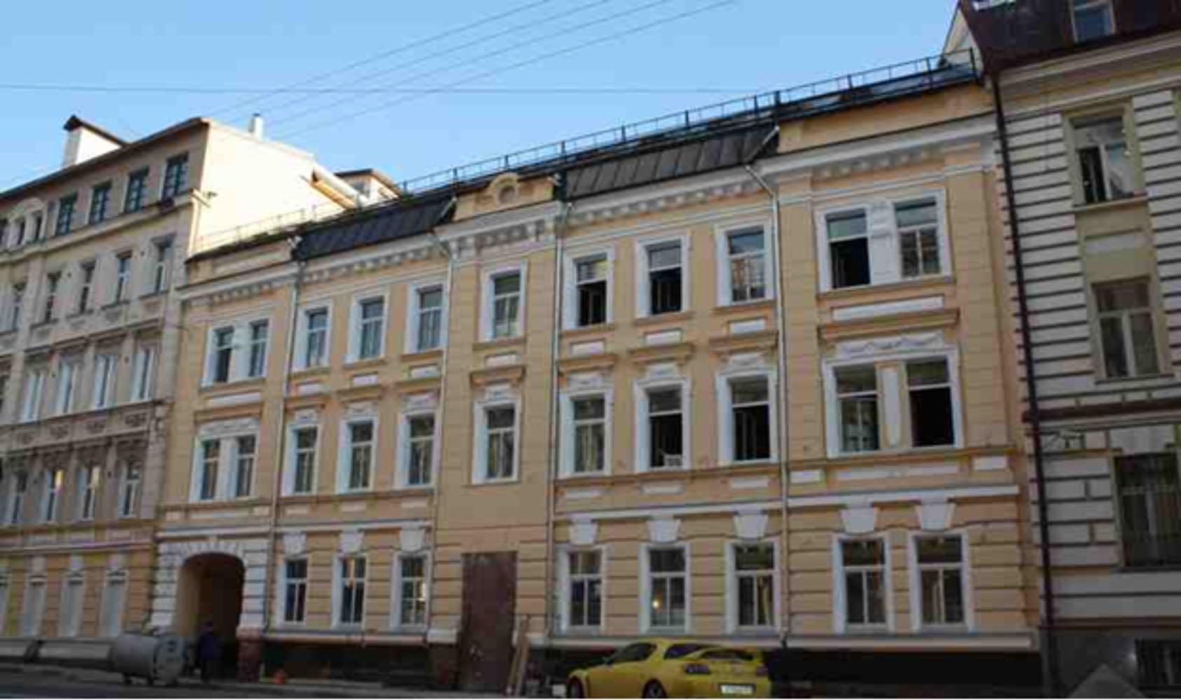 Офисная недвижимость Москва,  - Садовническая ул., 16 стр. 1 - 1
