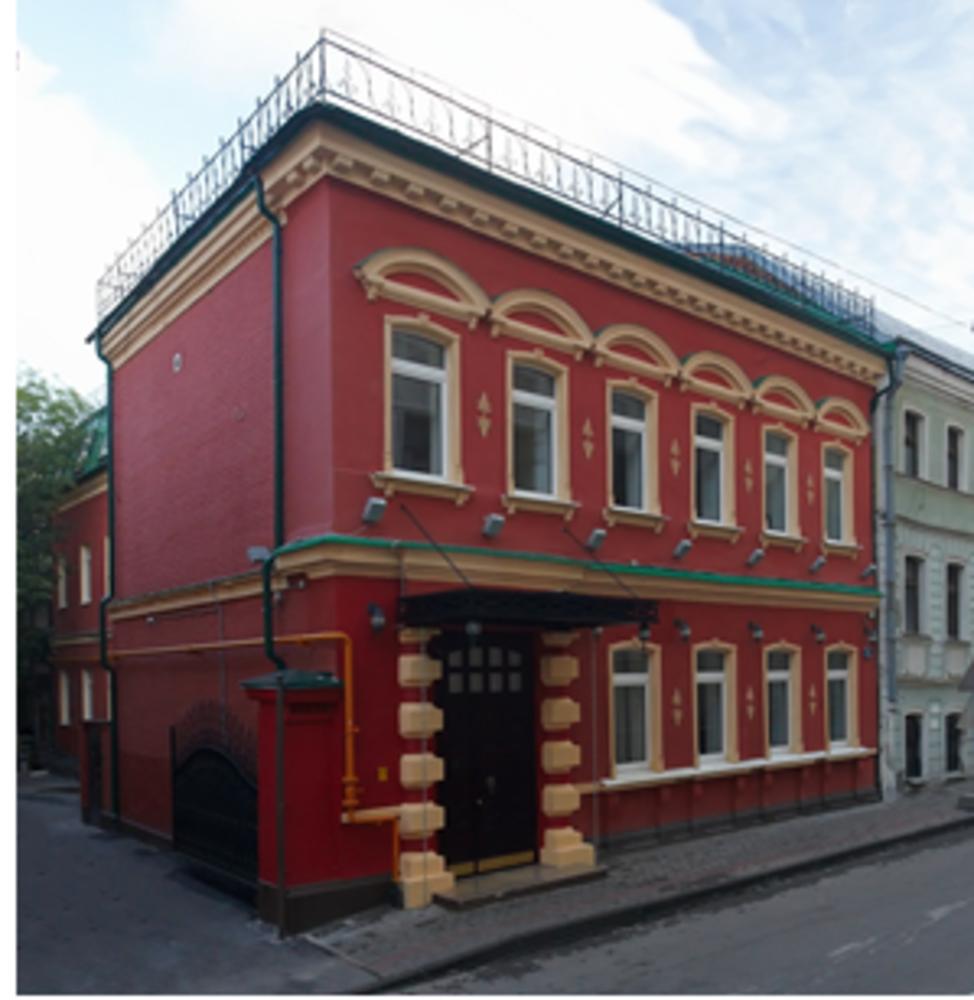 Офисная недвижимость Москва,  - Милютинский, 15 - 1
