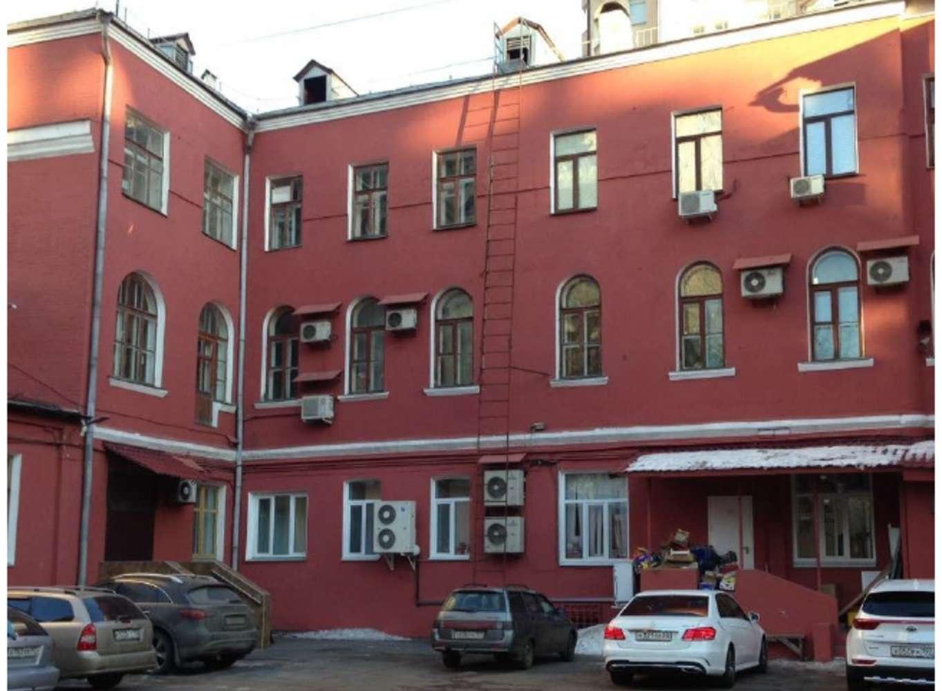 Офисная недвижимость Москва,  - Гиляровского ул. 5 стр. 1