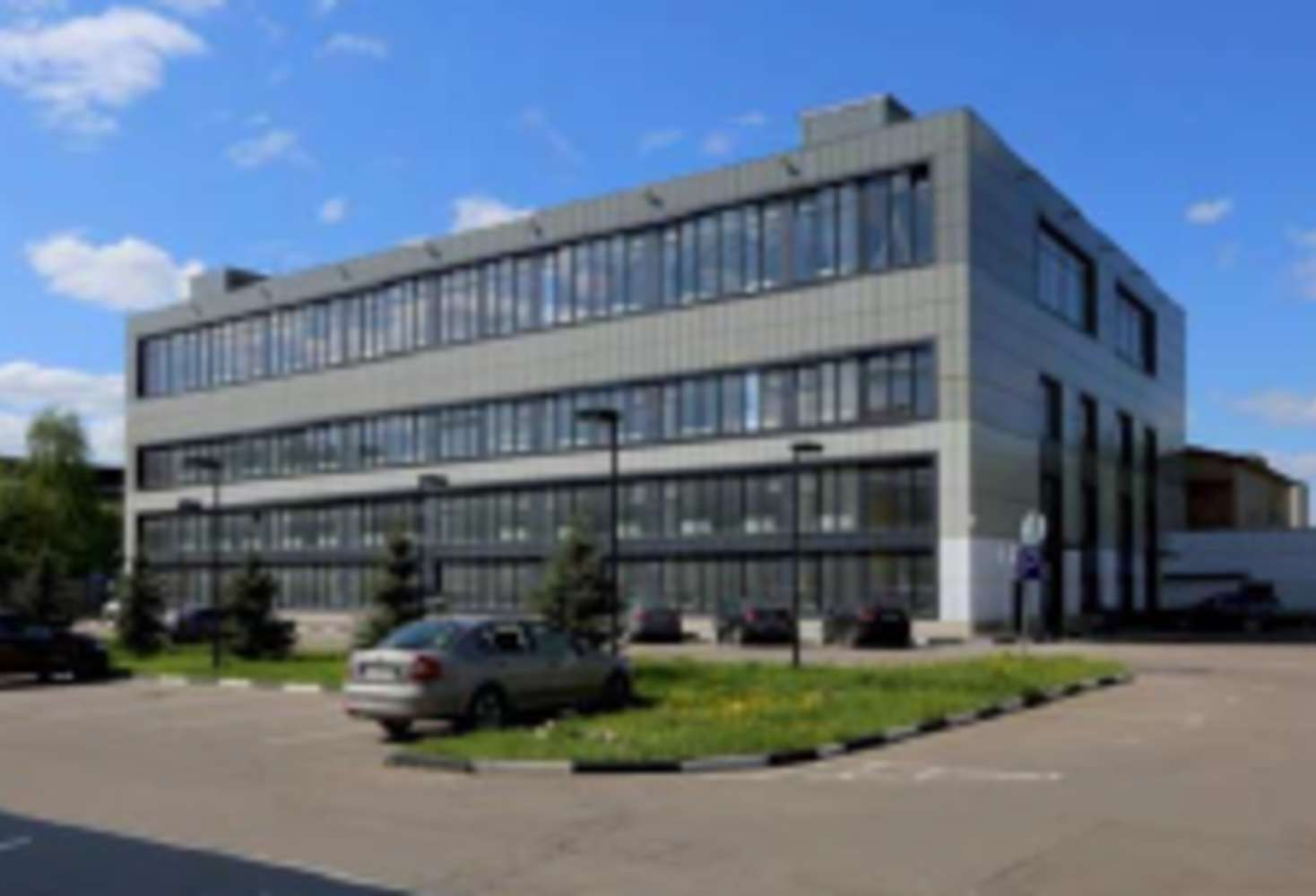 Офисная недвижимость Москва,  - Восток
