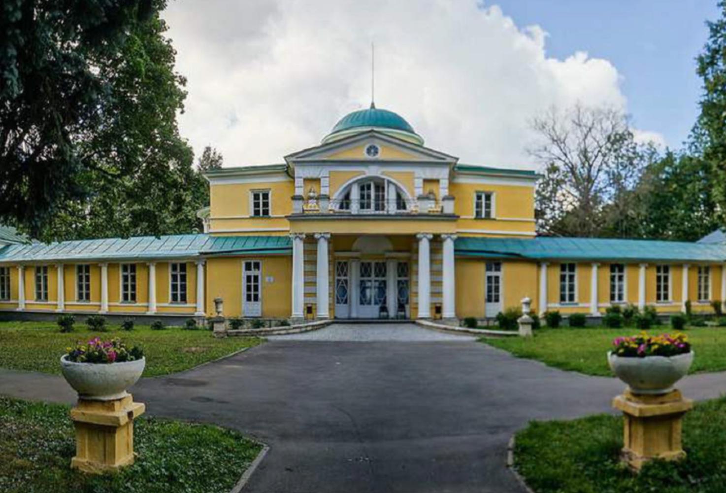 Офисная недвижимость Москва,  - Усадьба Братцево - 90