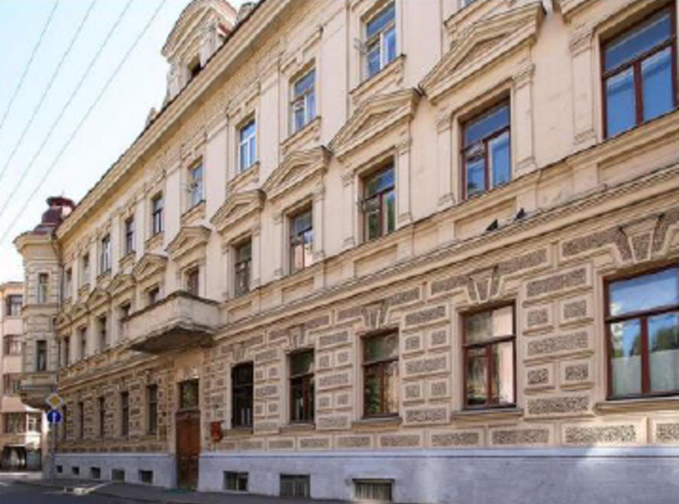 Офисная недвижимость Москва,  - Большой Харитоньевский пер. 10 - 0