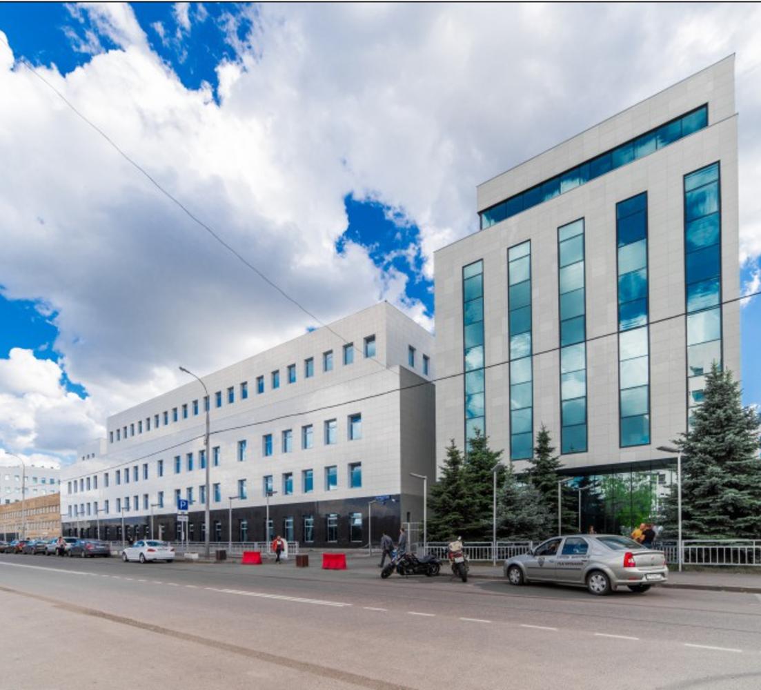 Офисная недвижимость Москва,  - Южный Порт - 81