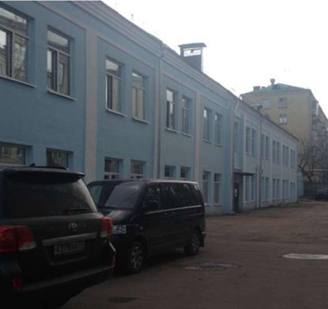 Офисная недвижимость Москва,  - Новоостаповская ул. 10