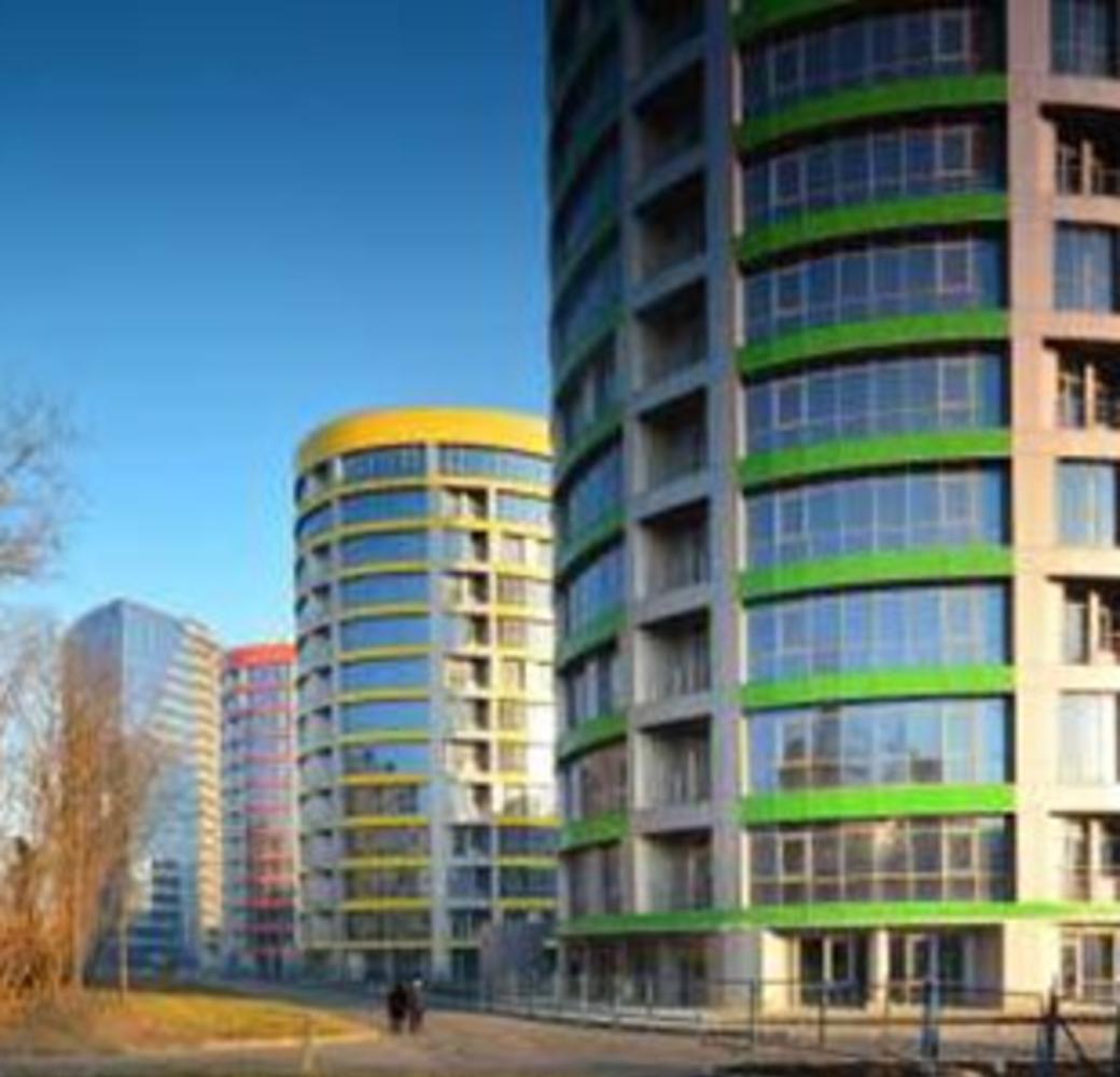 Офисная недвижимость Москва,  - Поклонка Плэйс (Корпус D) - 609