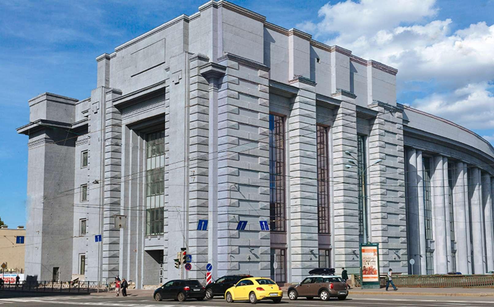 Офисная недвижимость Санкт-петербург,  - Сенатор (Московский пр., 60) I