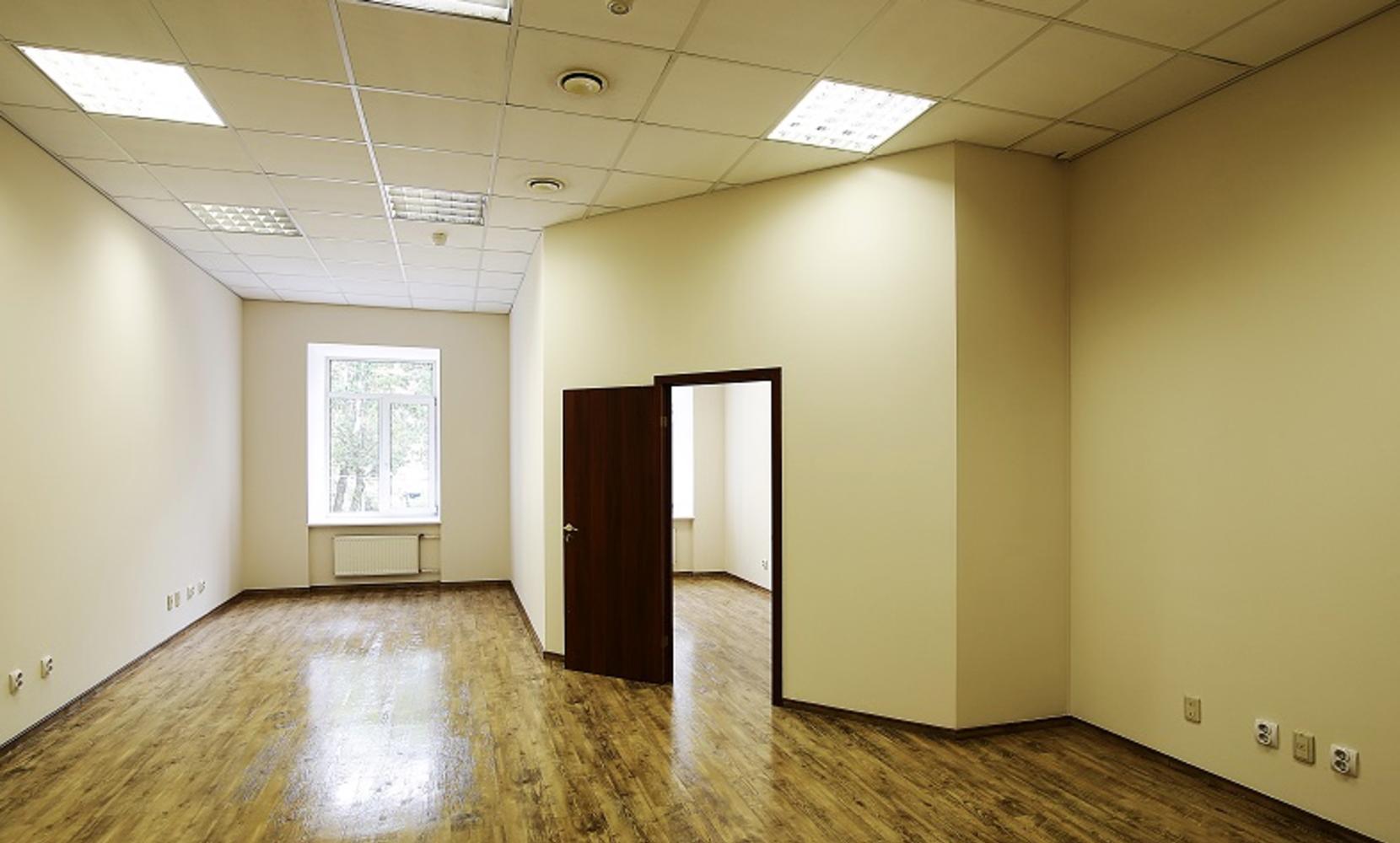 Офисная недвижимость Санкт-петербург,  - Сенатор (Большой пр. В.О., 80, Литеры А,Б) I - 91