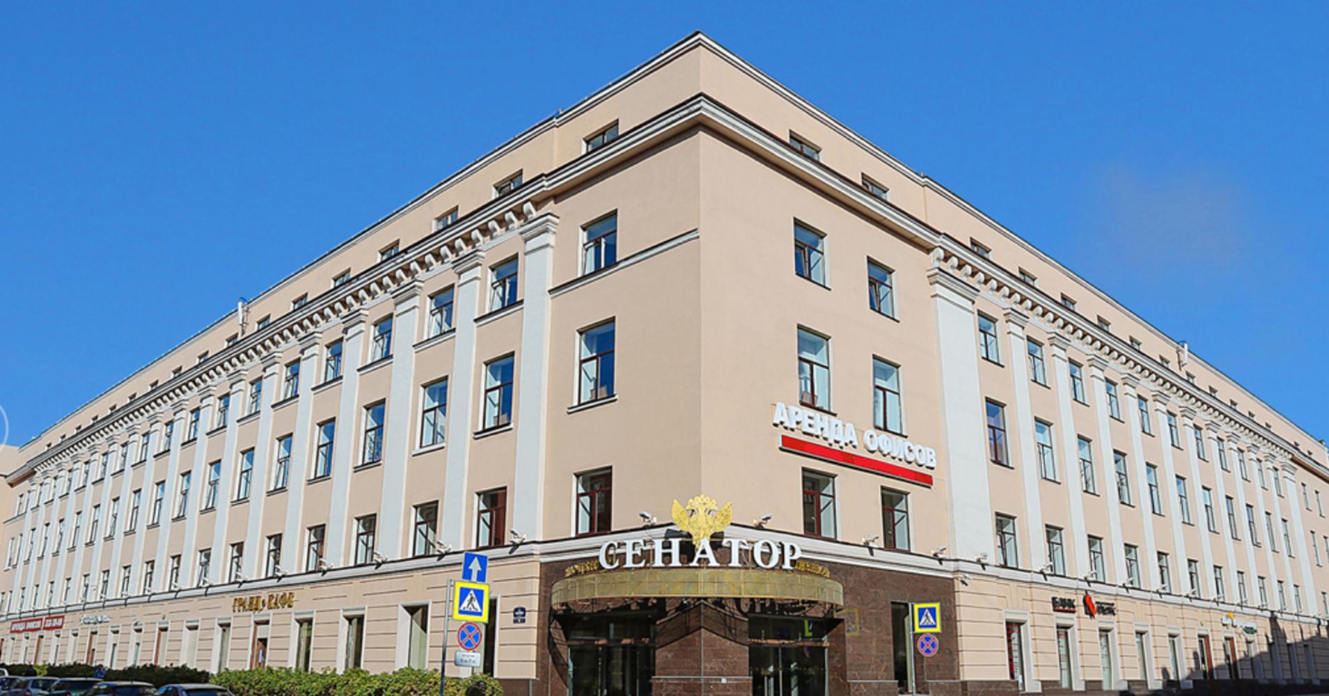 Офисная недвижимость Санкт-петербург,  - Сенатор (ул. Чапаева, 15, Литера А) - 5
