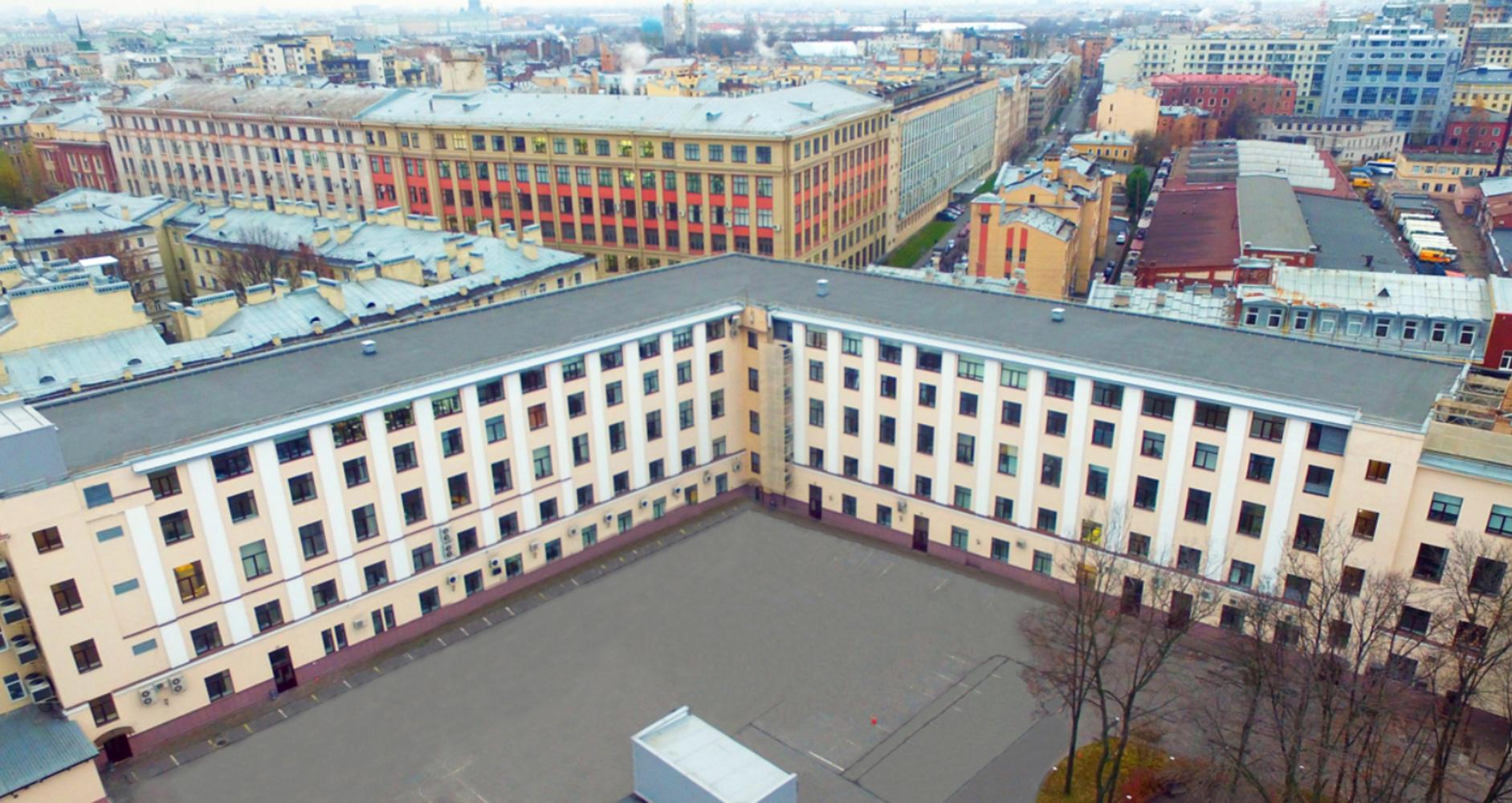 Офисная недвижимость Санкт-петербург,  - Сенатор (ул. Чапаева, 15, Литера А) - 4