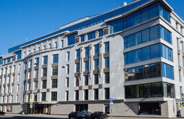 Офисная недвижимость Санкт-петербург,  - Сенатор (ул. Кропоткина, 1, Литера И)