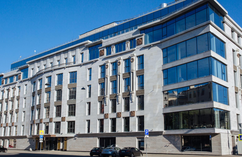 Офисная недвижимость Санкт-петербург,  - Сенатор (ул. Кропоткина, 1, Литера И) - 20