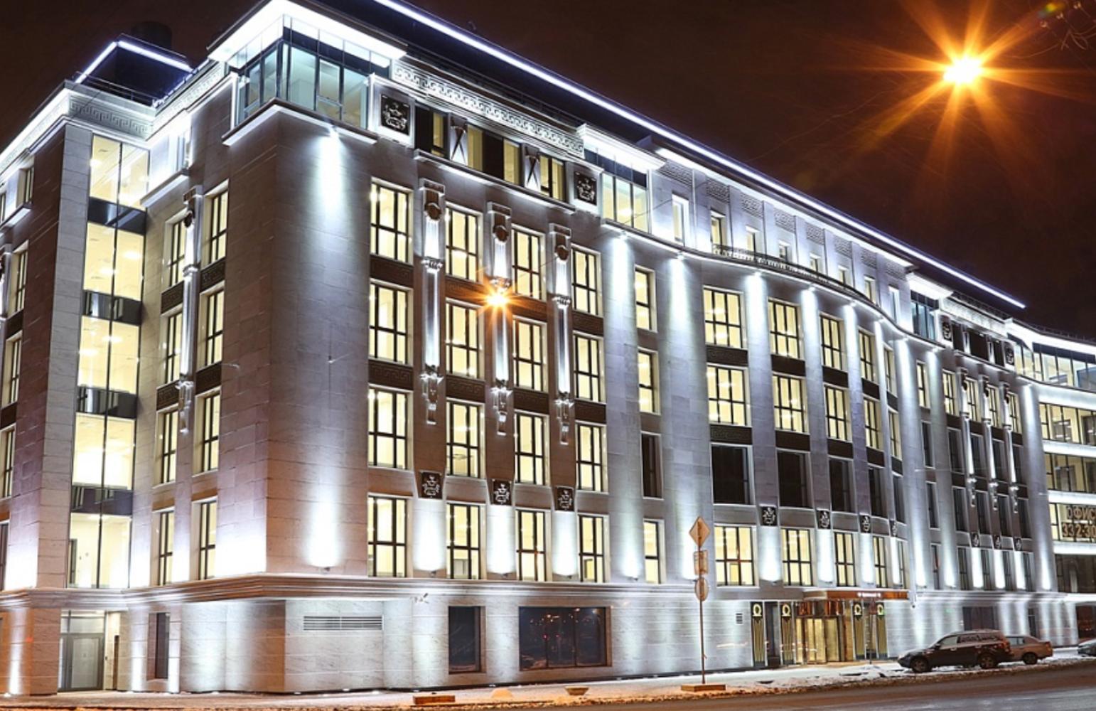 Офисная недвижимость Санкт-петербург,  - Сенатор (ул. Кропоткина, 1, Литера И) - 6