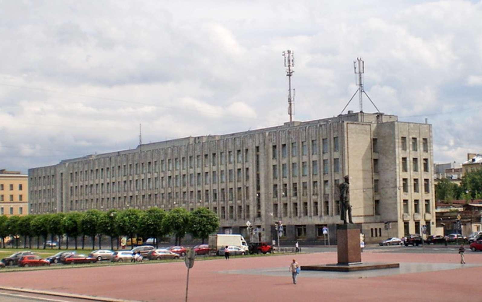 Офисная недвижимость Санкт-петербург,  - Таврический - 6
