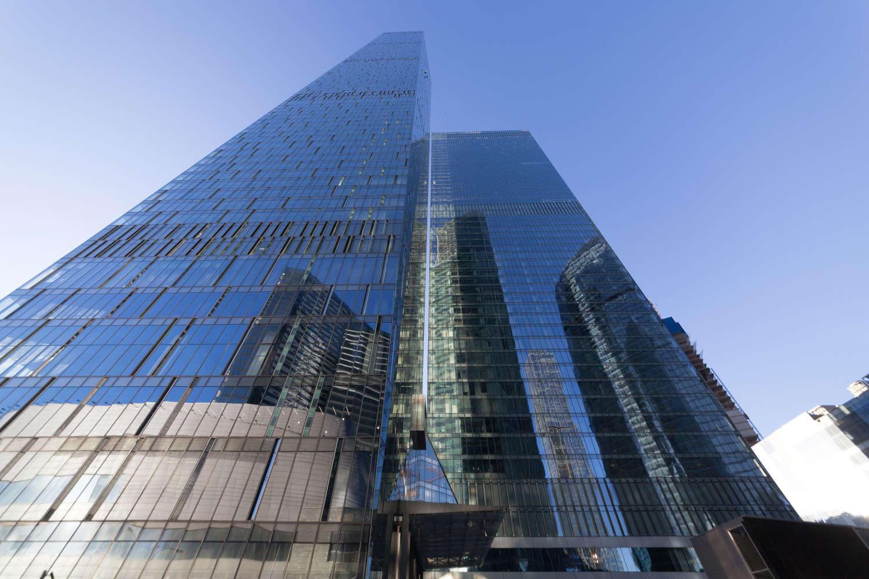 Офисная недвижимость Москва, 123317 - ОКО - 4