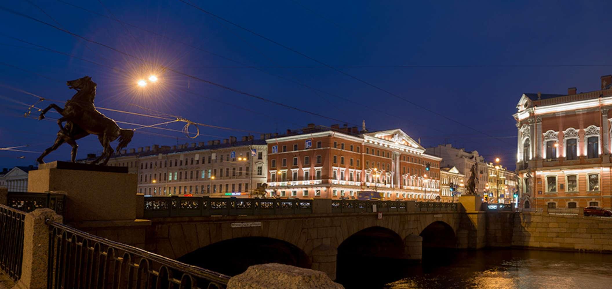 Офисная недвижимость Санкт-петербург,  - Невский пр. 68 - 8