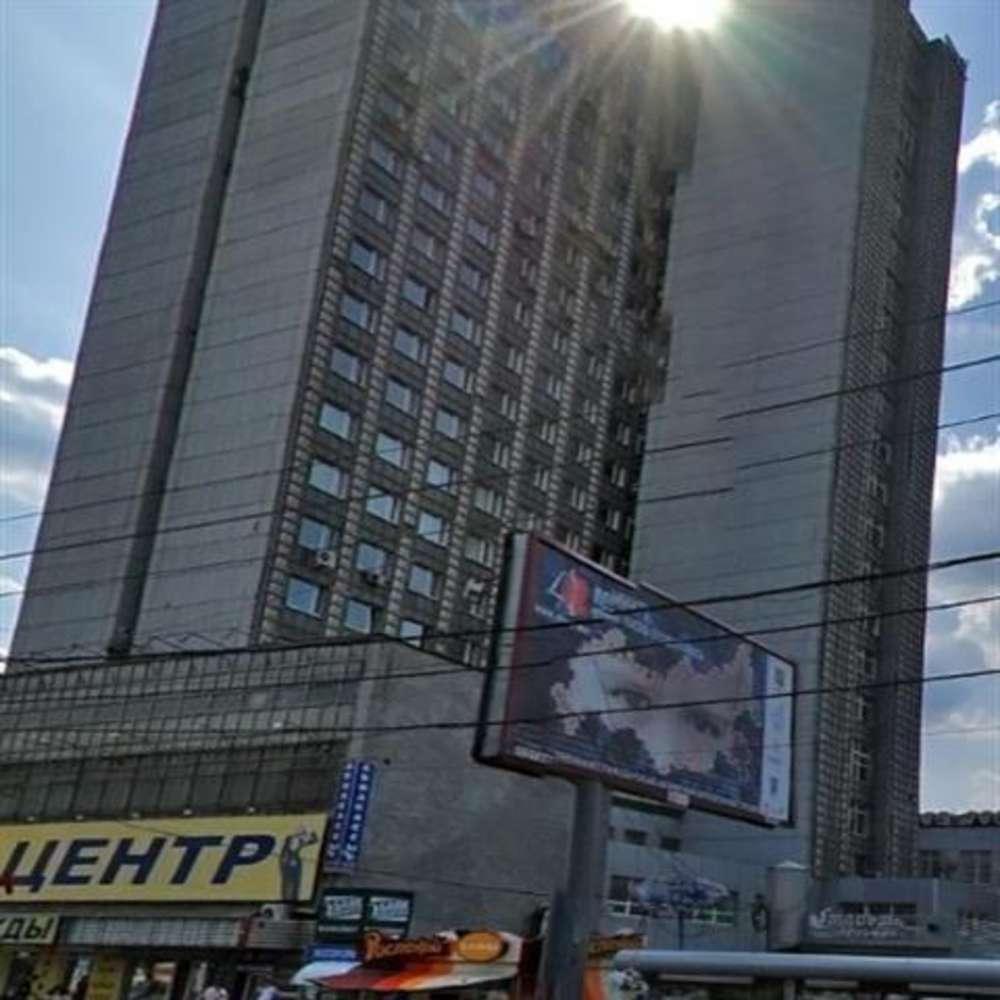 Офисная недвижимость Москва,  - Панорама БЦ - 1
