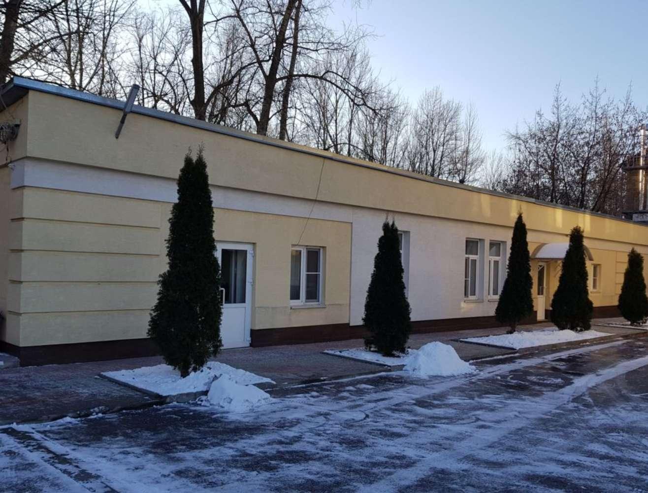 Офисная недвижимость Москва,  - Анненская ул. 17 - 07