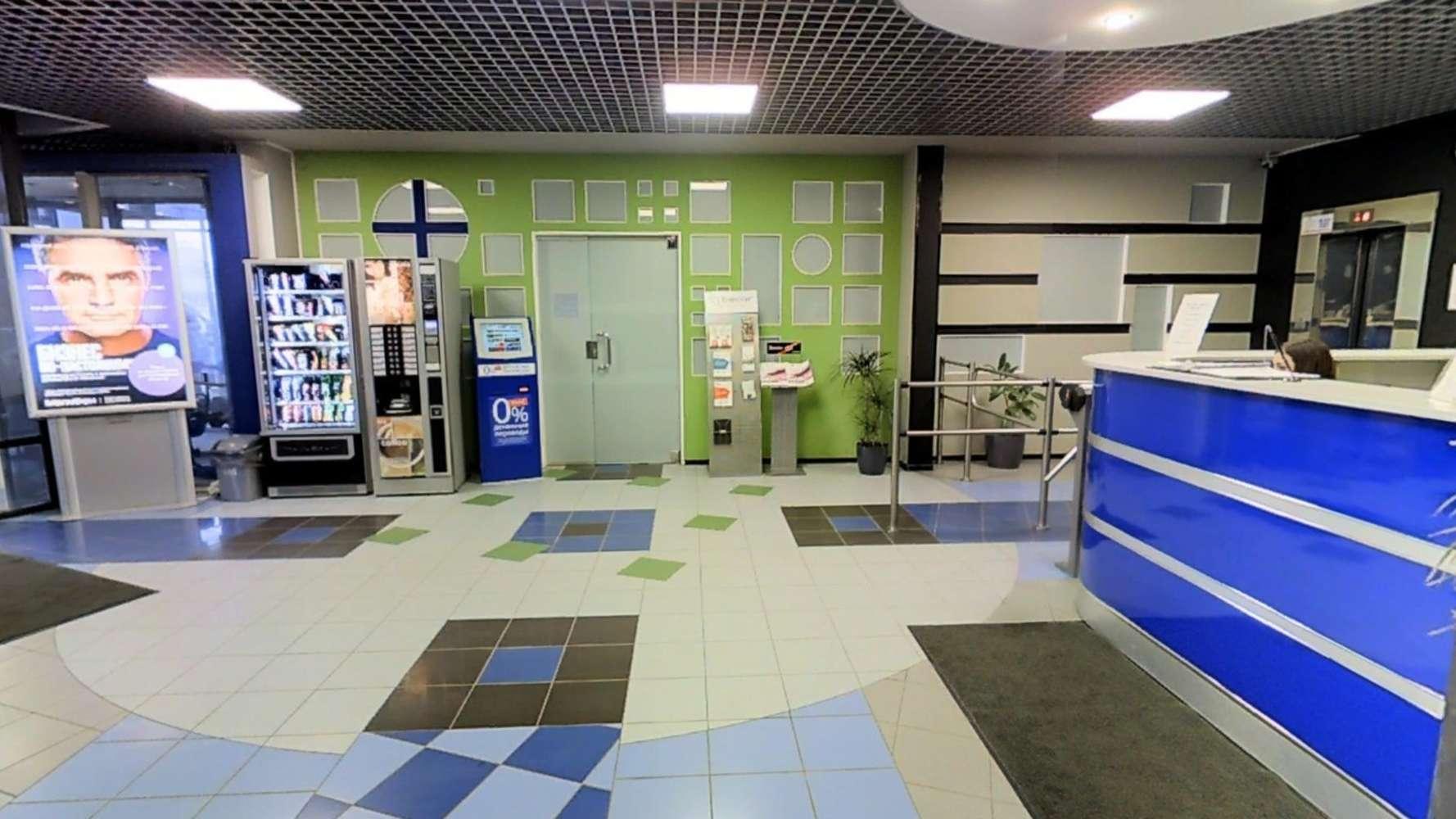 Офисная недвижимость Санкт-петербург,  - Нобель - 34