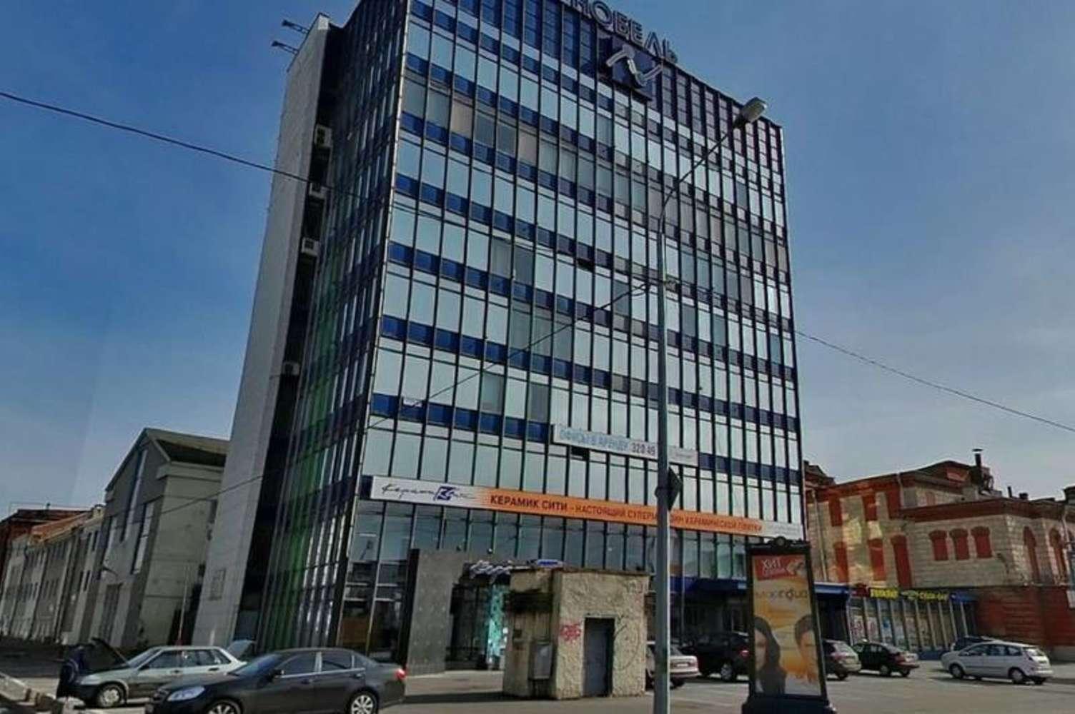 Офисная недвижимость Санкт-петербург,  - Нобель - 6148